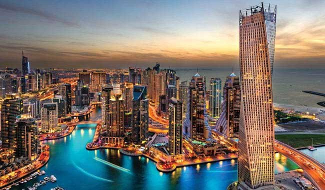 Free Zone Business Setup in Dubai