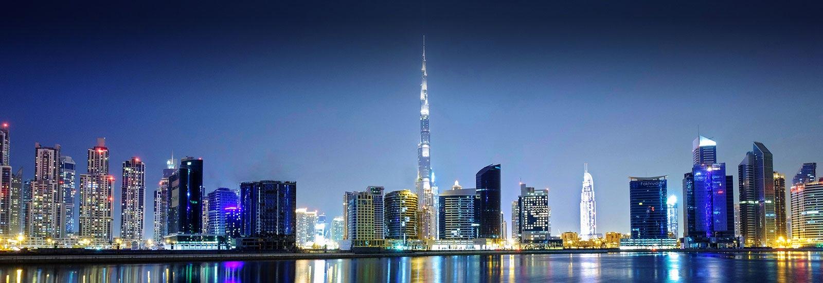 Mainland Business Setup Dubai