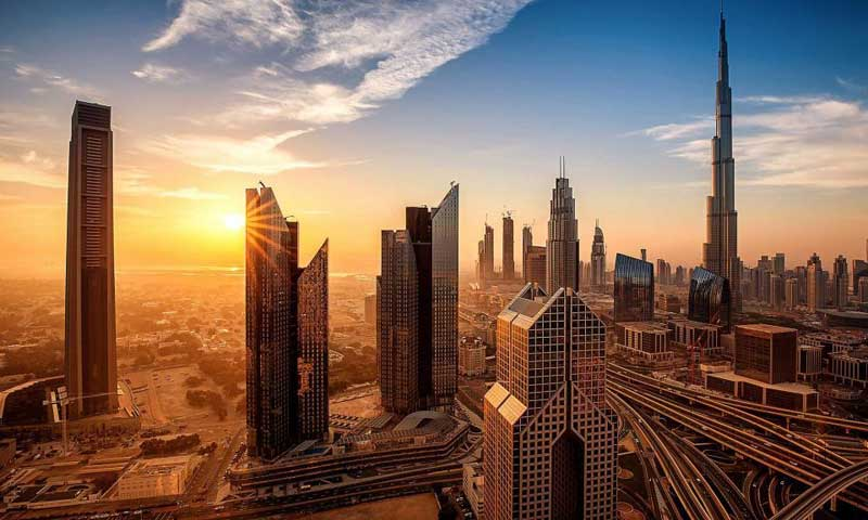 UAE business setup