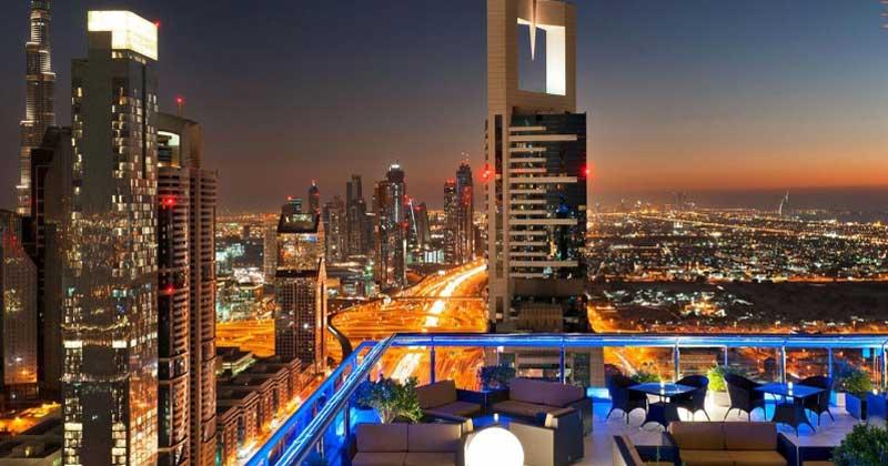Dubai Business Setup