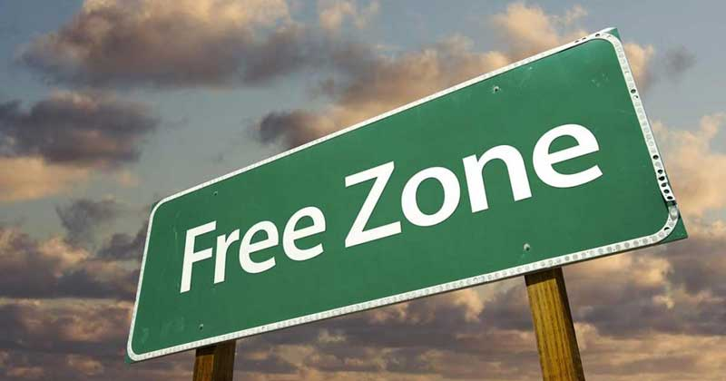 What Are Free Zones?