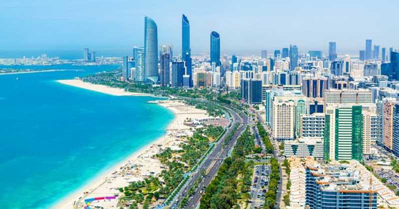 Company formation Abu Dhabi