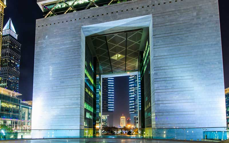 Business Setup In DIFC