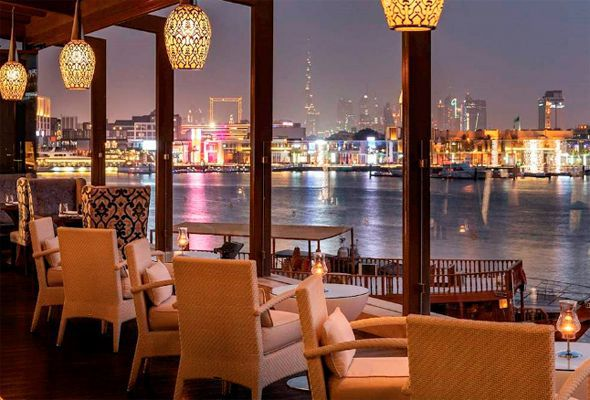 Restaurant License in Dubai